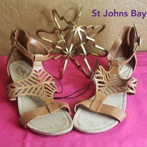 St. John's Bay
